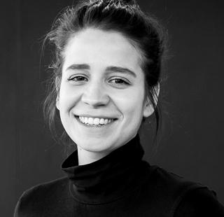 Melanie Stetter - Curator & Speaker Coordination