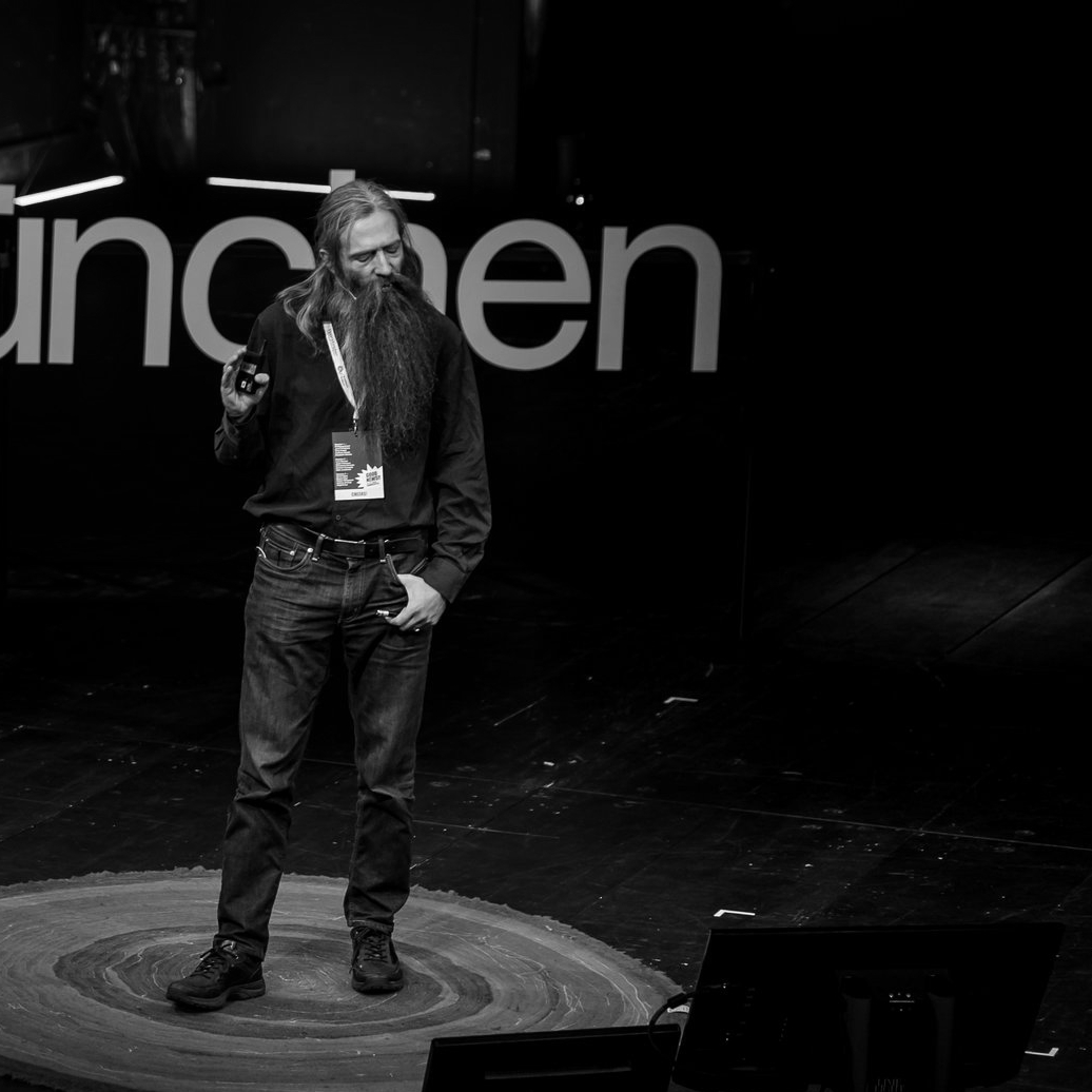 Aubrey de Grey - How we can finally win the fight against Aging