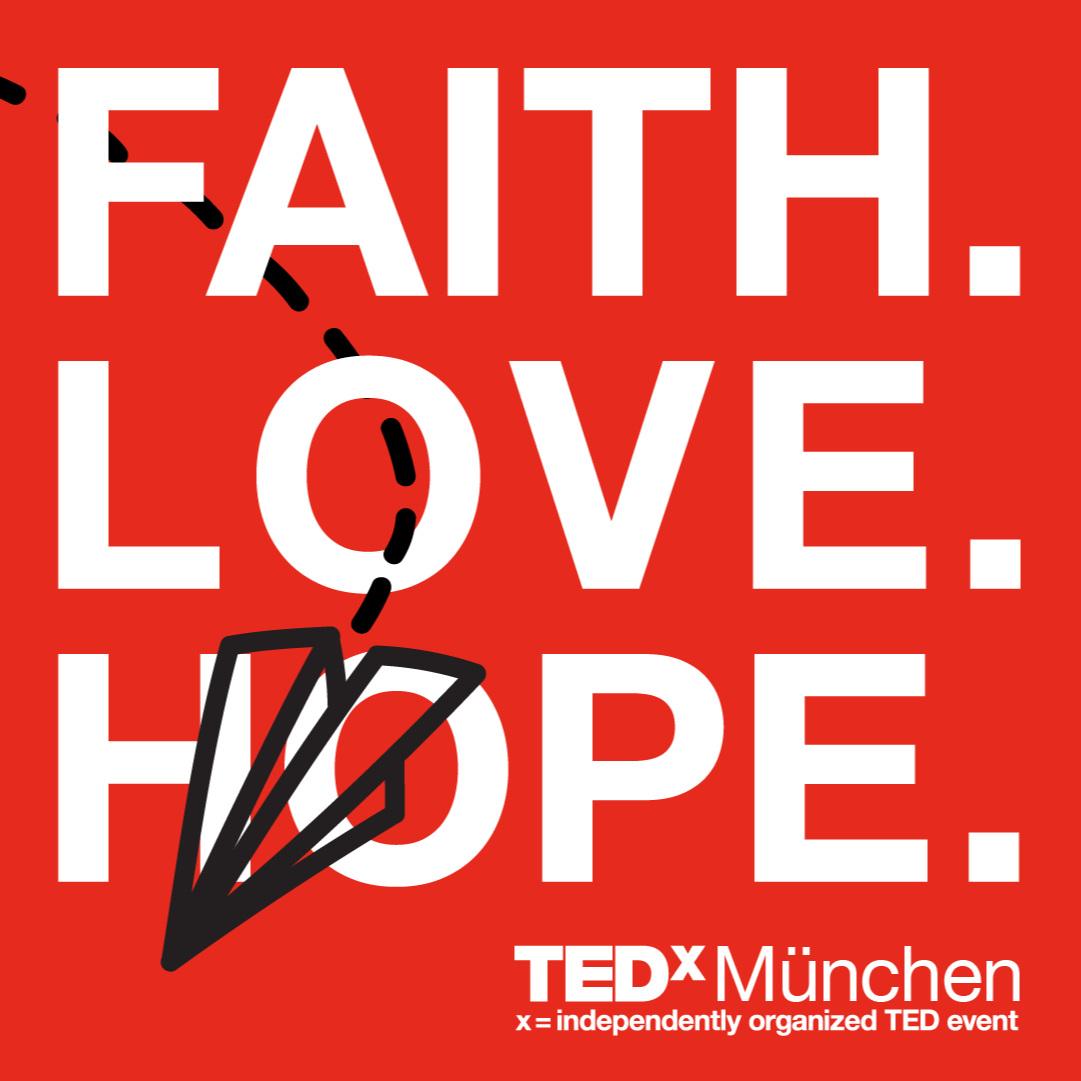 2018 - FAITH. LOVE. HOPE