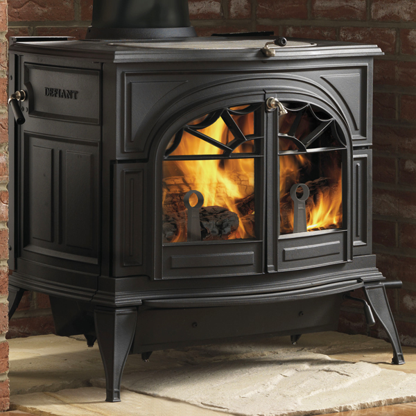 Wood Fireplace Parts -