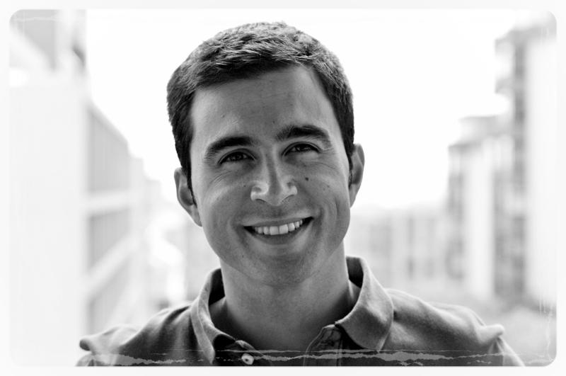 Vasco Gaspar - Human Flourishing Facilitator. Author of Aqui e agora: Mindfulness.