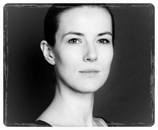 Justyna Zubrycka - Chief Design Officer & Co-Founder of Vai Kai.