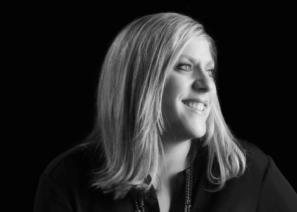 Lacey Leone McLaughlin - CEO & Co-Founder of Flerish. Executive Coach and Talent Development Professional.