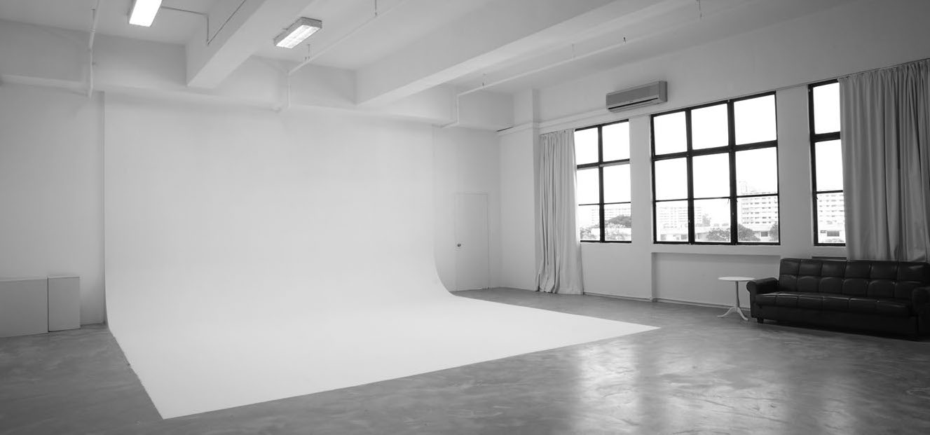 Our 1300 square foot Studio A