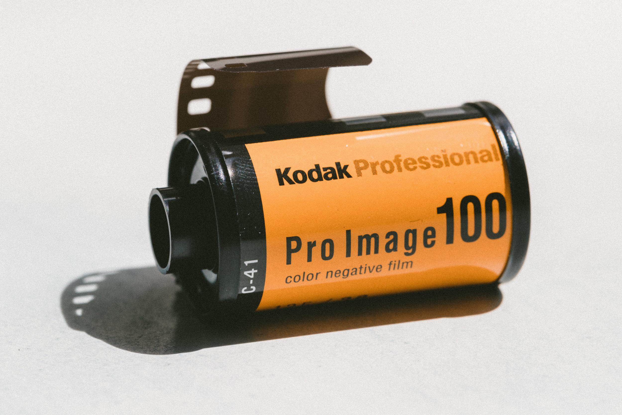 Kodak Horizon Scanning fail example Inverroy