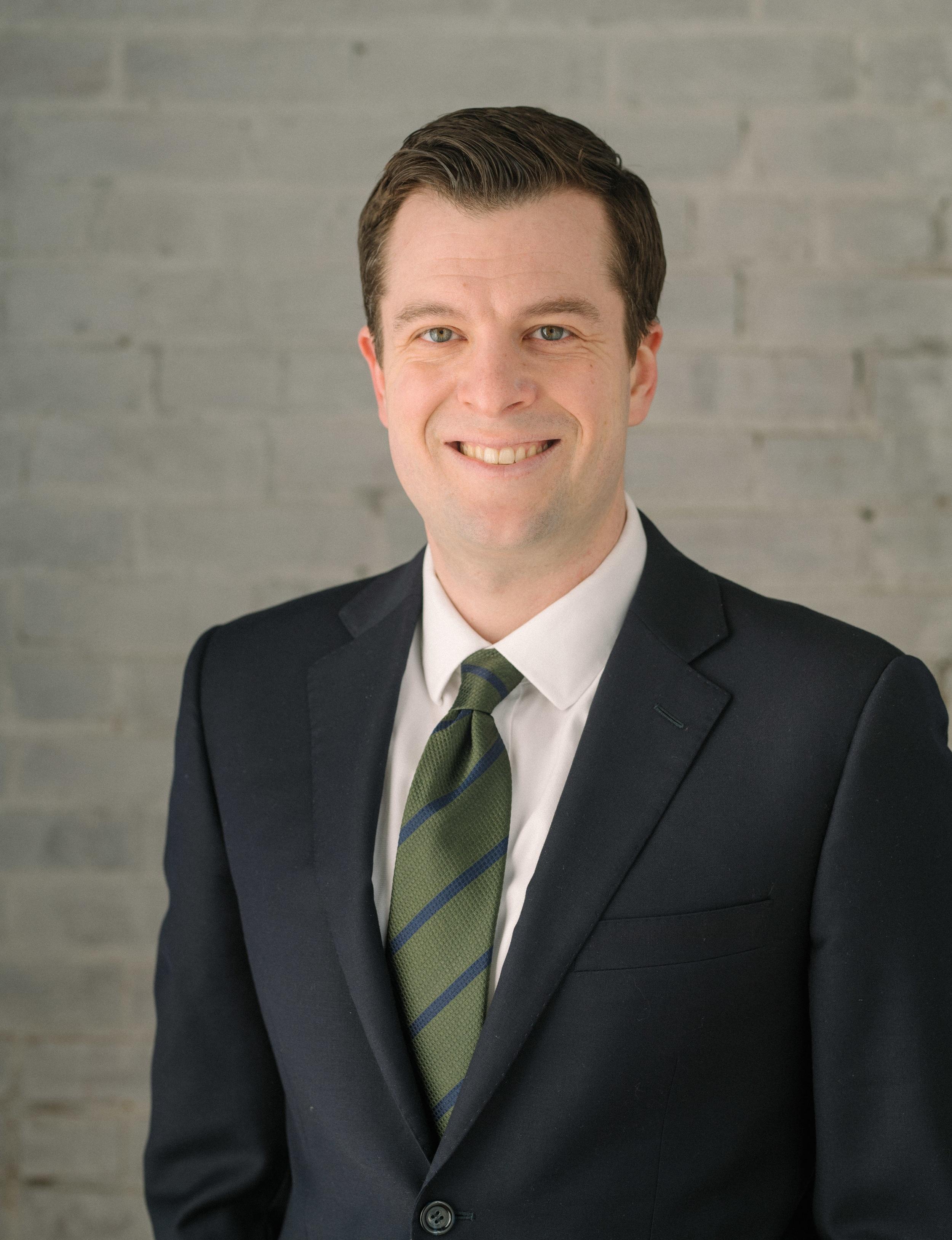 Tyler Timko - Senior ConsultantEDEN+ Fundraising Consulting
