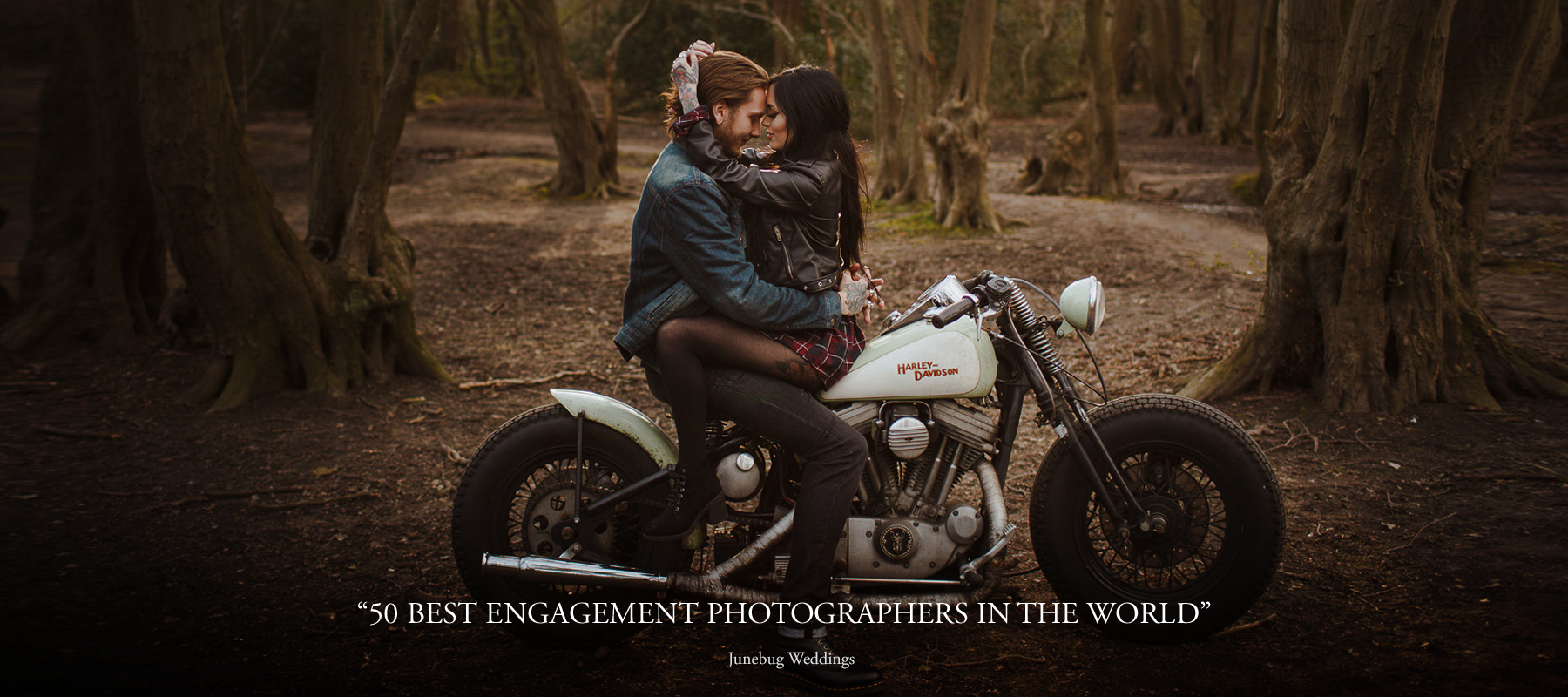 Engagement and Pre-Wedding Photorgapher