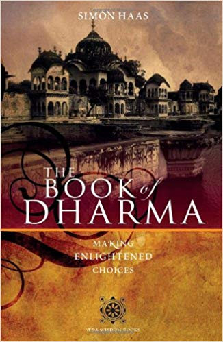 the book of dharma
