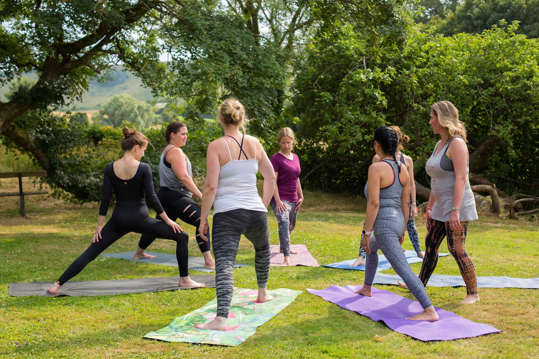 Yoga and Inclusivity