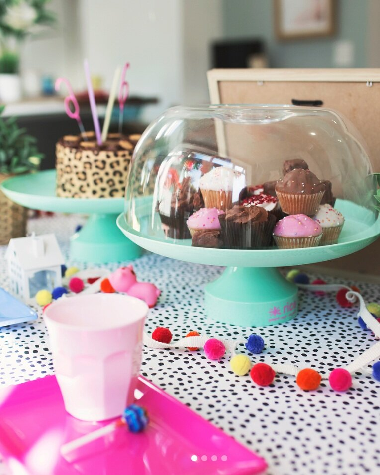 Hire Eco-Friendly Party Tableware - Our colourful range of luxury RICE melamine party plates, cups, bowls and serving platters for parties complement any party theme. Choose from a single colour or 'mix and match' to style your party table exactly the way you want it.