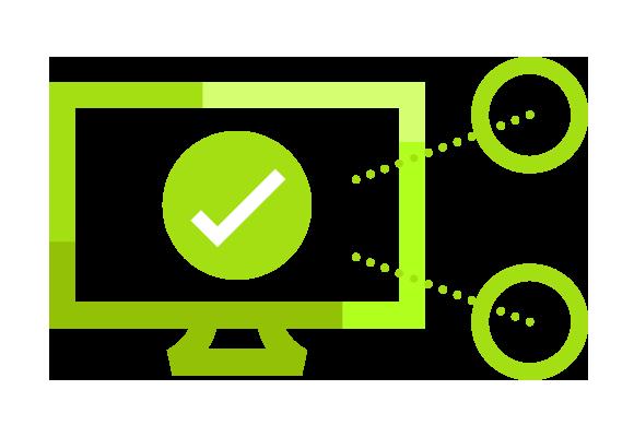 Smart UC Interface image