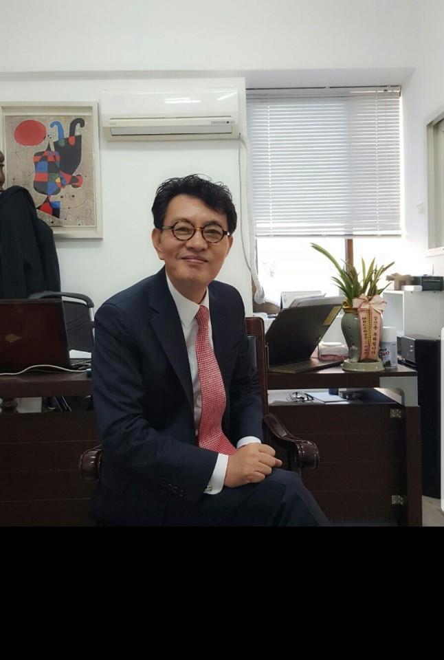 경영 부문 백승렬 남예종 총괄 이사