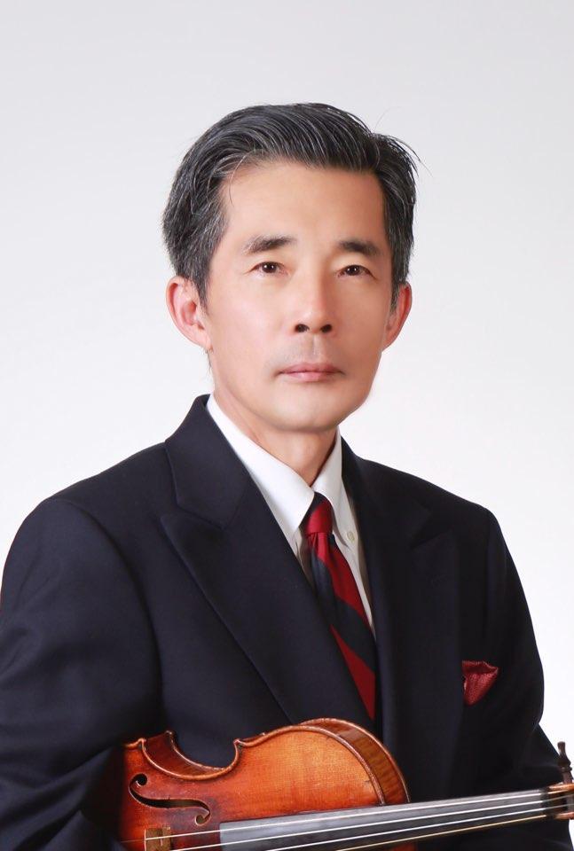 음악 부문 김광군 가천대학교 예술 대학 학장