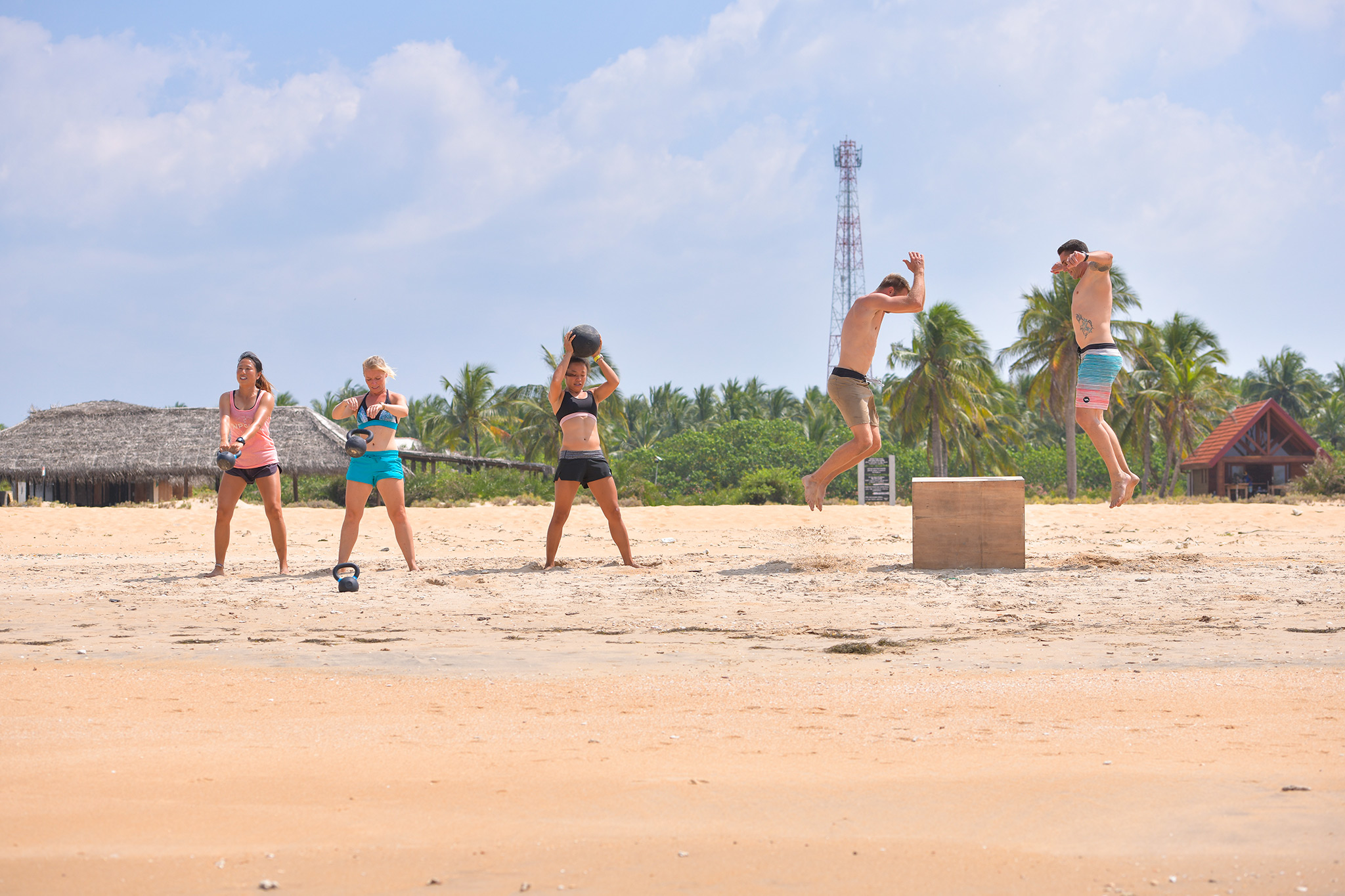 fitness-beach-retreat-sri-lanka