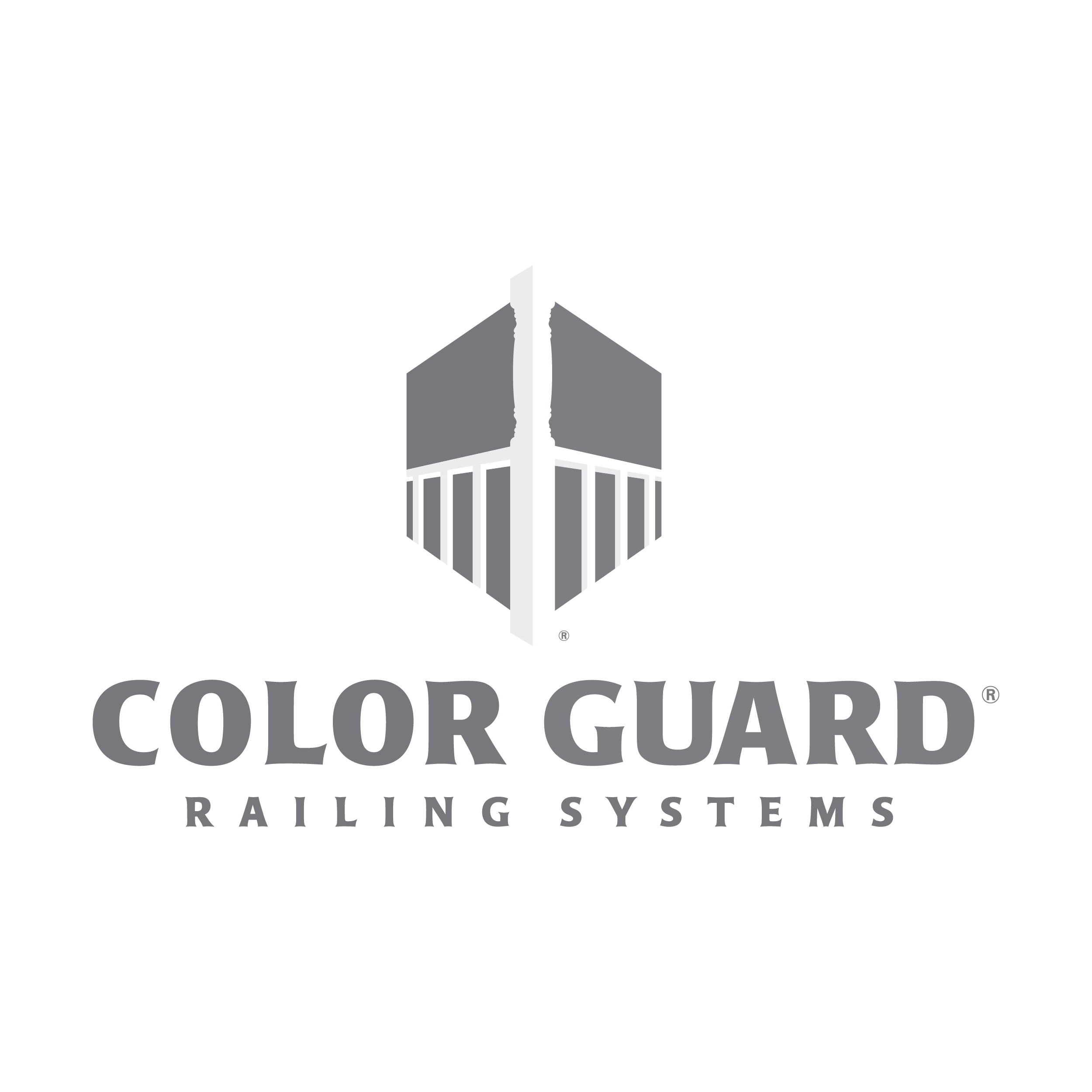 Color Guard Railing Systems