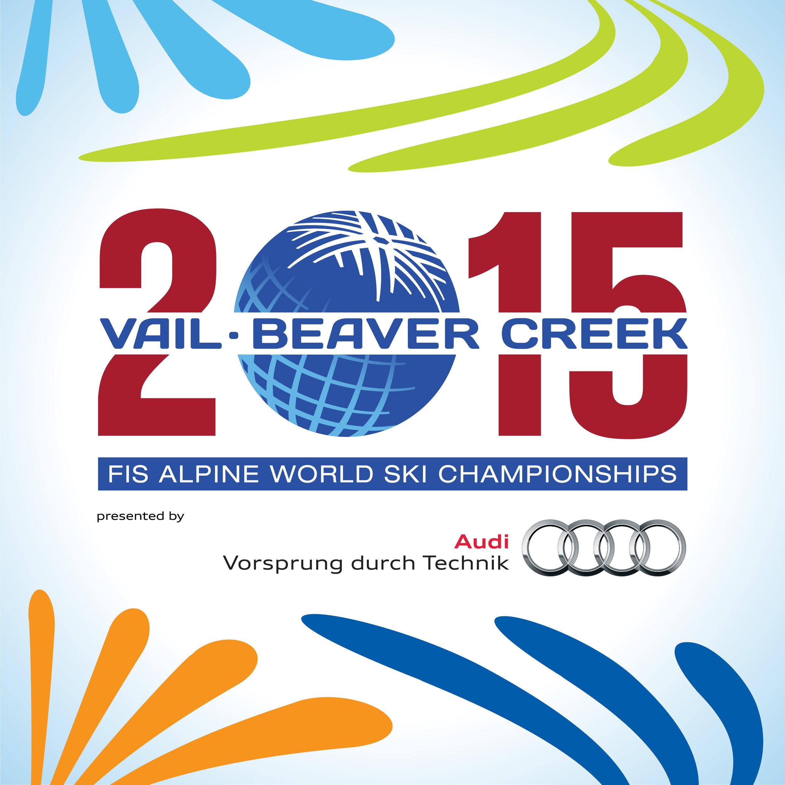 Alpine World Ski Championships