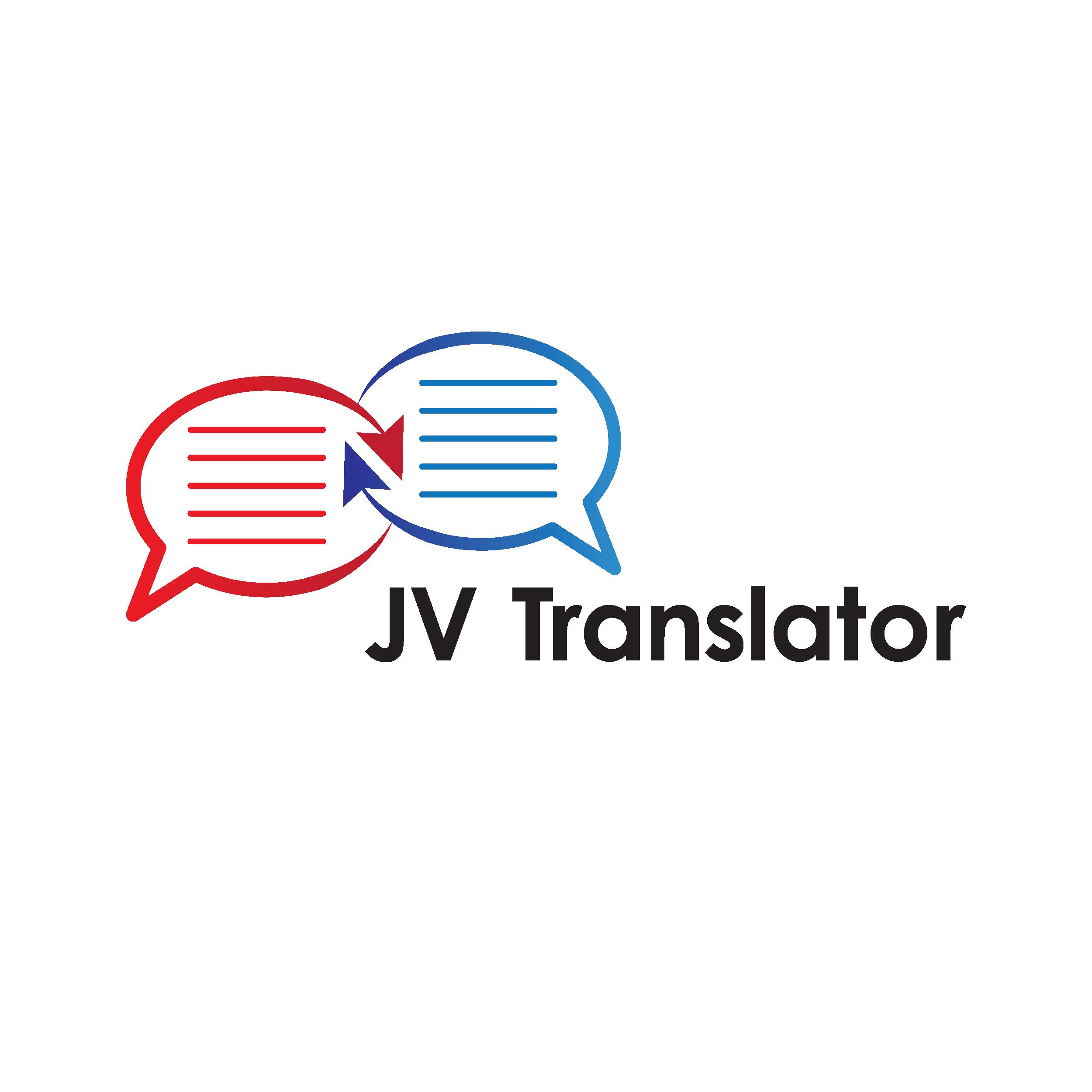 JV Translator