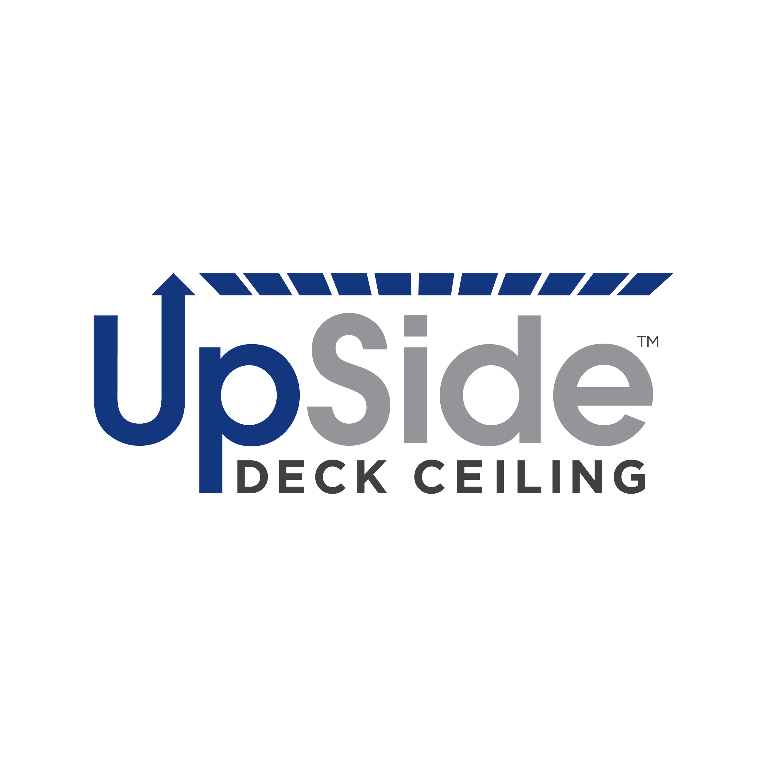 UpSide Deck Ceiling