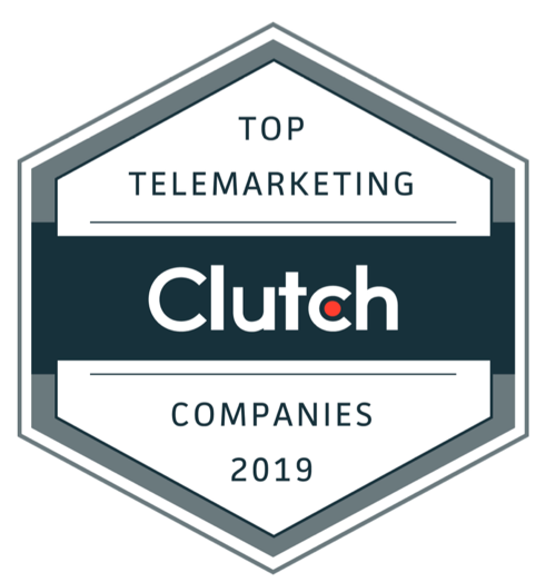 Clutch Top Teleparketing Company 2019.png