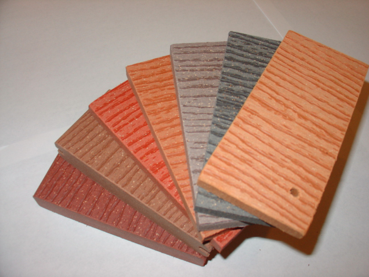 Global Wood Plastic Composite Materials Market — Compare Industry ...