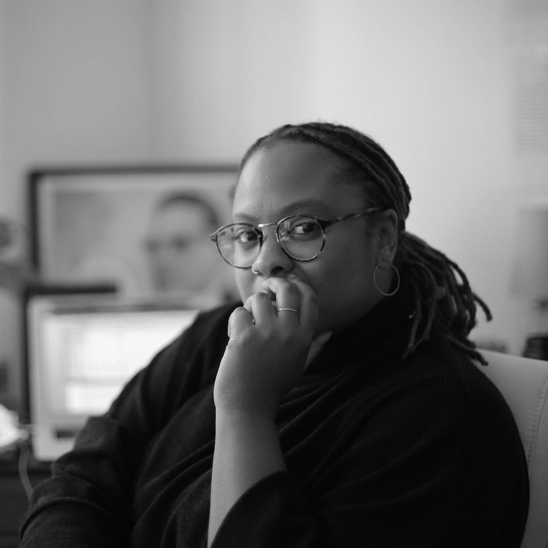 Shanelle Matthews - Radical Communicators Network