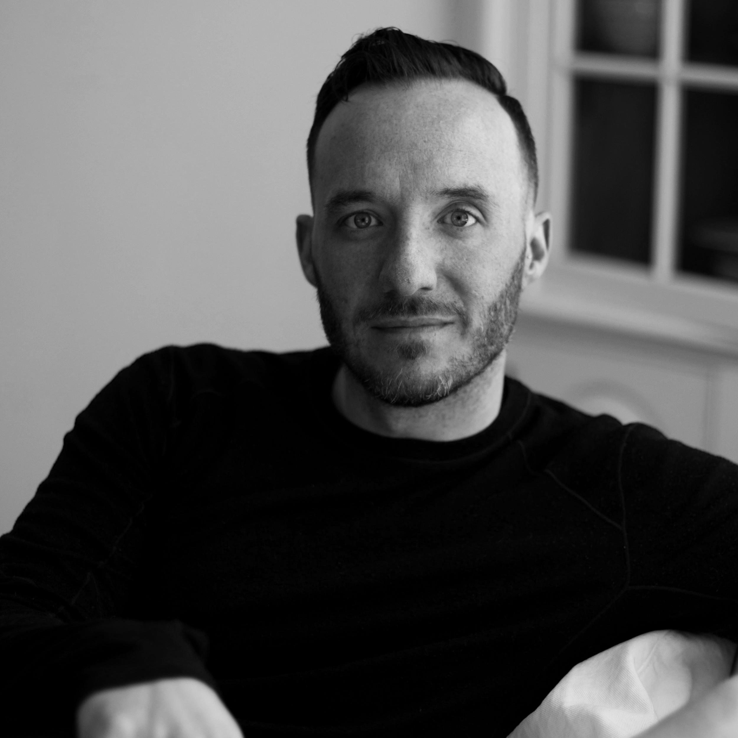 Joseph Phelan - ReFrame Mentorship