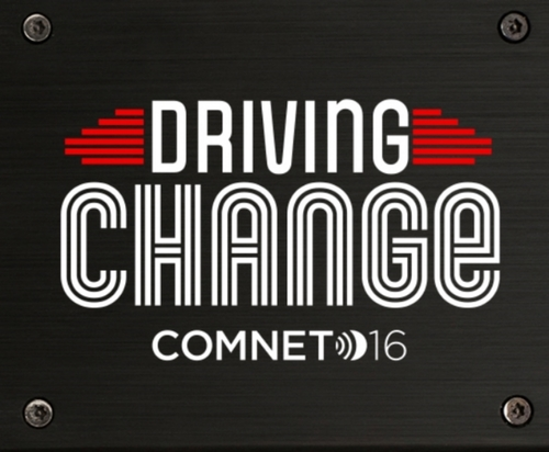 Relive the energy of ComNet16: Driving Change - Below, you can watch video replays, listen to the audio, or read the transcripts from all the Keynote sessions.
