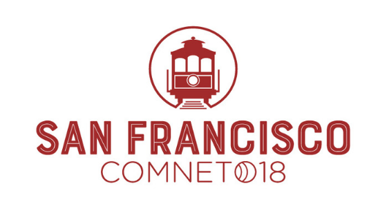 Relive the energy of ComNet18: San Francisco - Below, you can watch video replays, listen to the audio, or read the transcripts from all the Keynote sessions and Second Stage presentation, as well as detailed notes from every Breakout session.