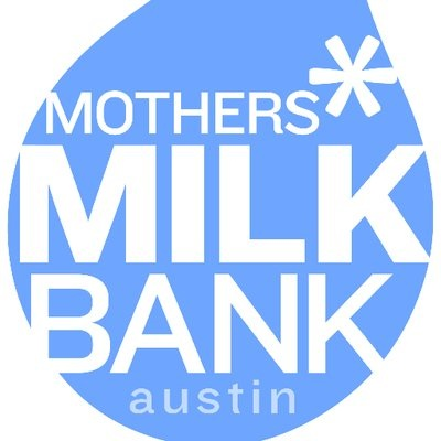 Mothers' Milk Bank at Austin - Description: Mothers' Milk Bank dispenses more than 4 million ounces of pasteurized breast milk each year. The infants aided are seriously ill and/or premature, and most are currently in NICUs. This location is the milk bank that process donations from 49 national drop-off sites. Volunteers will label bags of milk (for identification, nutrition and expiration information), box orders to go to hospitals, and help with administrative tasks.Time: 1:30 - 3:30 p.m.Capacity: 8-10 volunteers