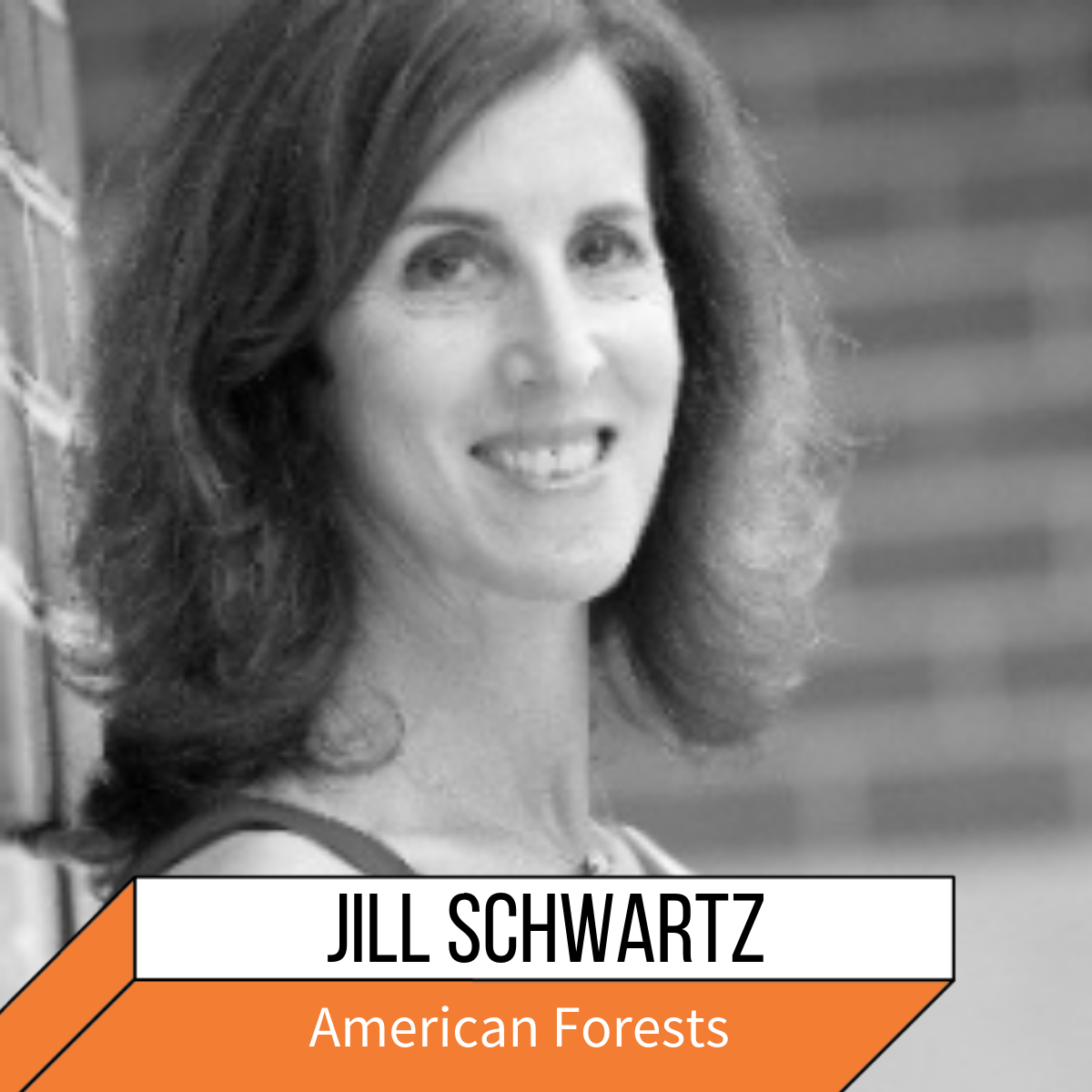 By      Jill Schwartz     , VP of Marketing and Communications, American Forests