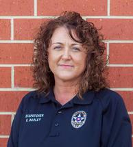 Kathy Barley, Police/Fire Records