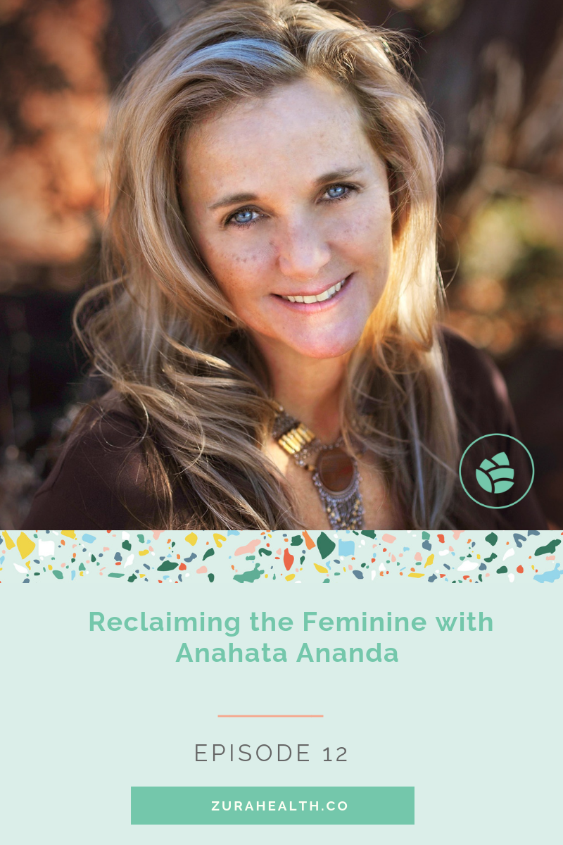 - When we are disconnected from our feminine essence — we are disconnected from our true power.Coming home to all of who we are is a personal journey into self-acceptance & self-empowerment. In this episode, Anahata gives us insight into what gets in the way, and the tools we need to reconnect.
