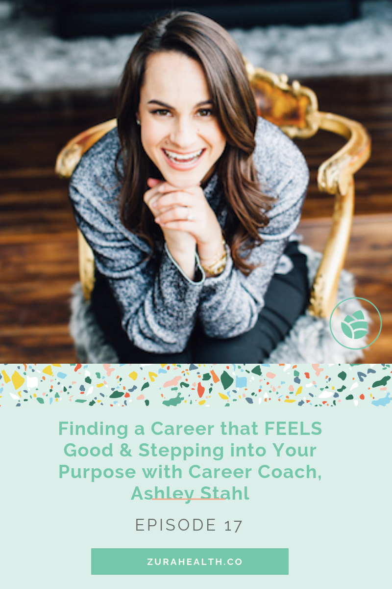 - Sometimes we have to go down some paths in order to figure out that we are meant to be on a different one. In this episode, we discuss taking a YOU-turn in your career and finding a career path that makes you FEEL good.