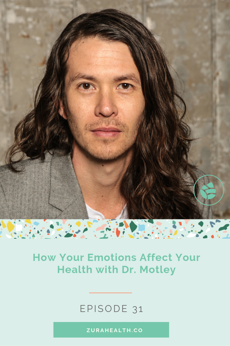 - Dr. Christopher Motley is a functional health practitioner who specializes in Traditional Chinese Philosophy, Integrative Medicine, Chiropractic, Clinical Kinesiology, and Frequency Medicine. Dr. Motley is by far one of our favorite practitioners - period. His perspective on healing and health is a breath of fresh air -- it's empowering, wholistic, and so so human. We dig that! This episode is a good time, and we hope you enjoy!