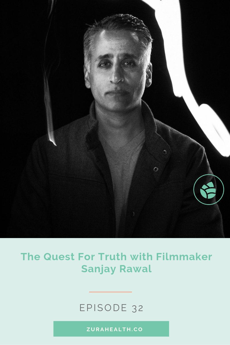 - Meet Sanjay Rawal: Sanjay worked in the human rights and international development sectors for 15 years and in over 40 countries before focusing his love for photography and storytelling onto filmmaking.