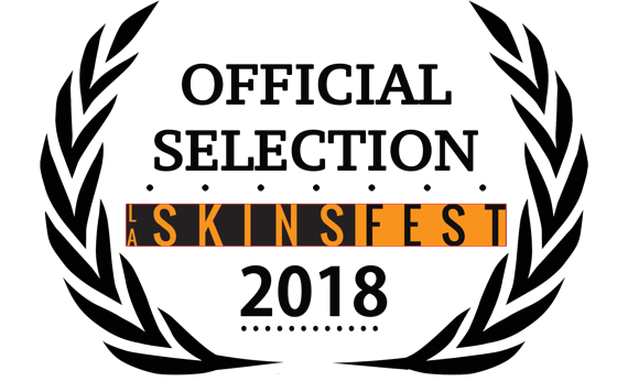 2018 LA Skins Fest Laurels