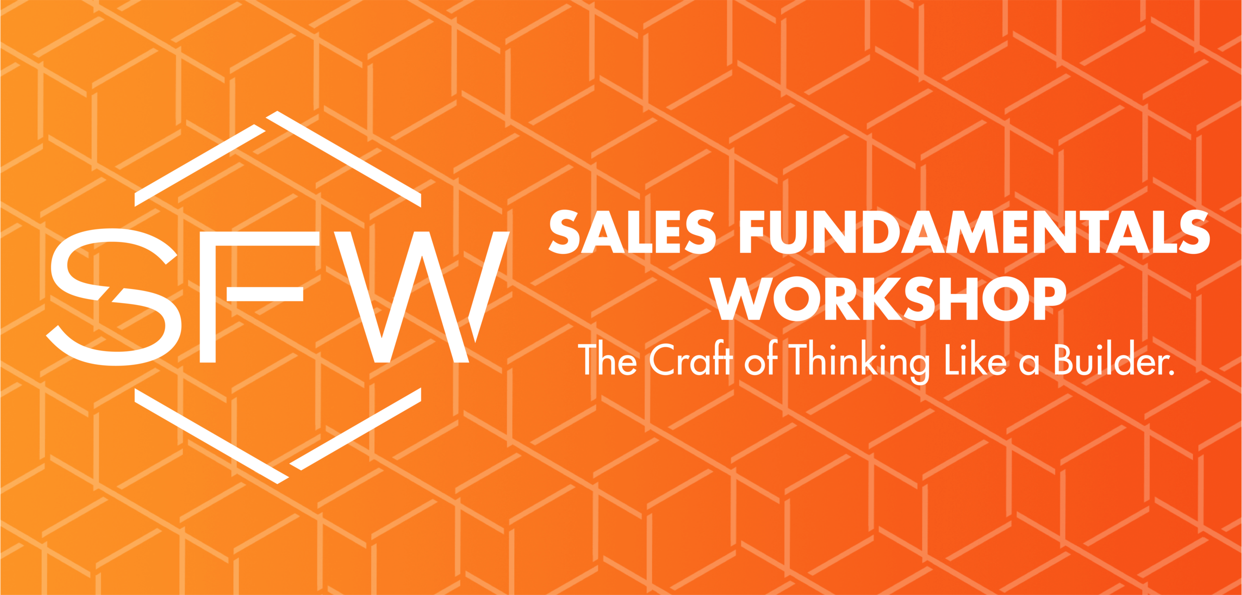 Sales Fundamental Workshop