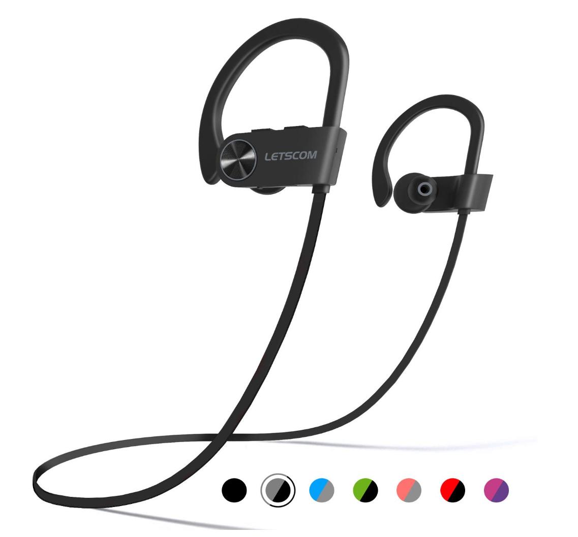LETSCOM Headphones