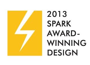 - 2013 Silver Spark Design Award for Southwest Porch at Bryant Park