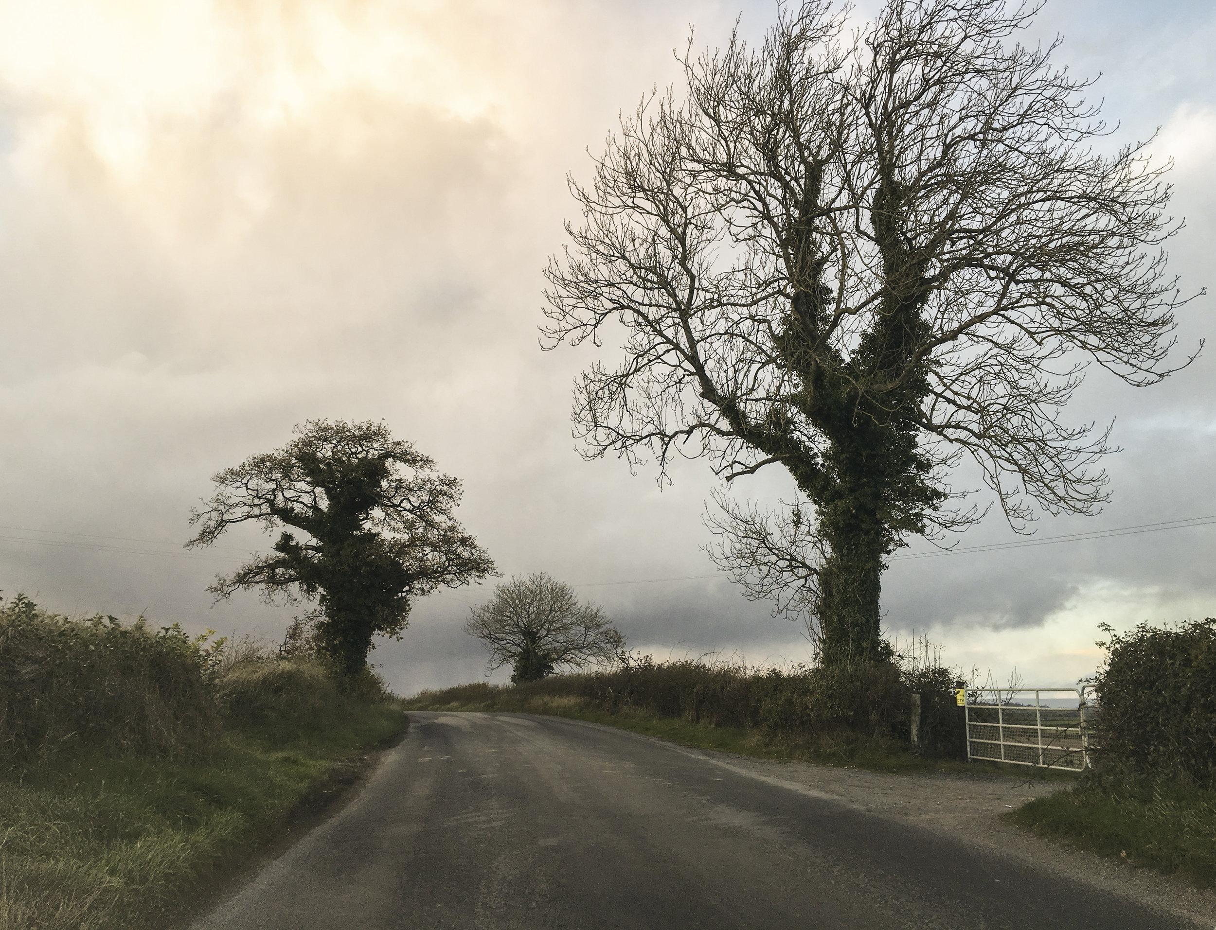 Kilchreest Road
