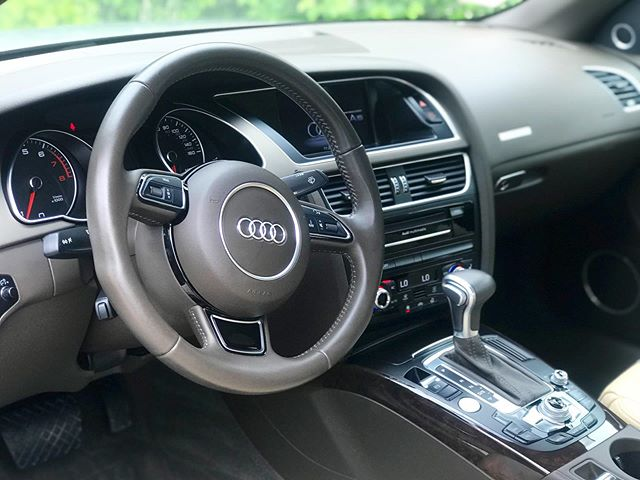 It's more than just a #car. Keep it #clean. @audi