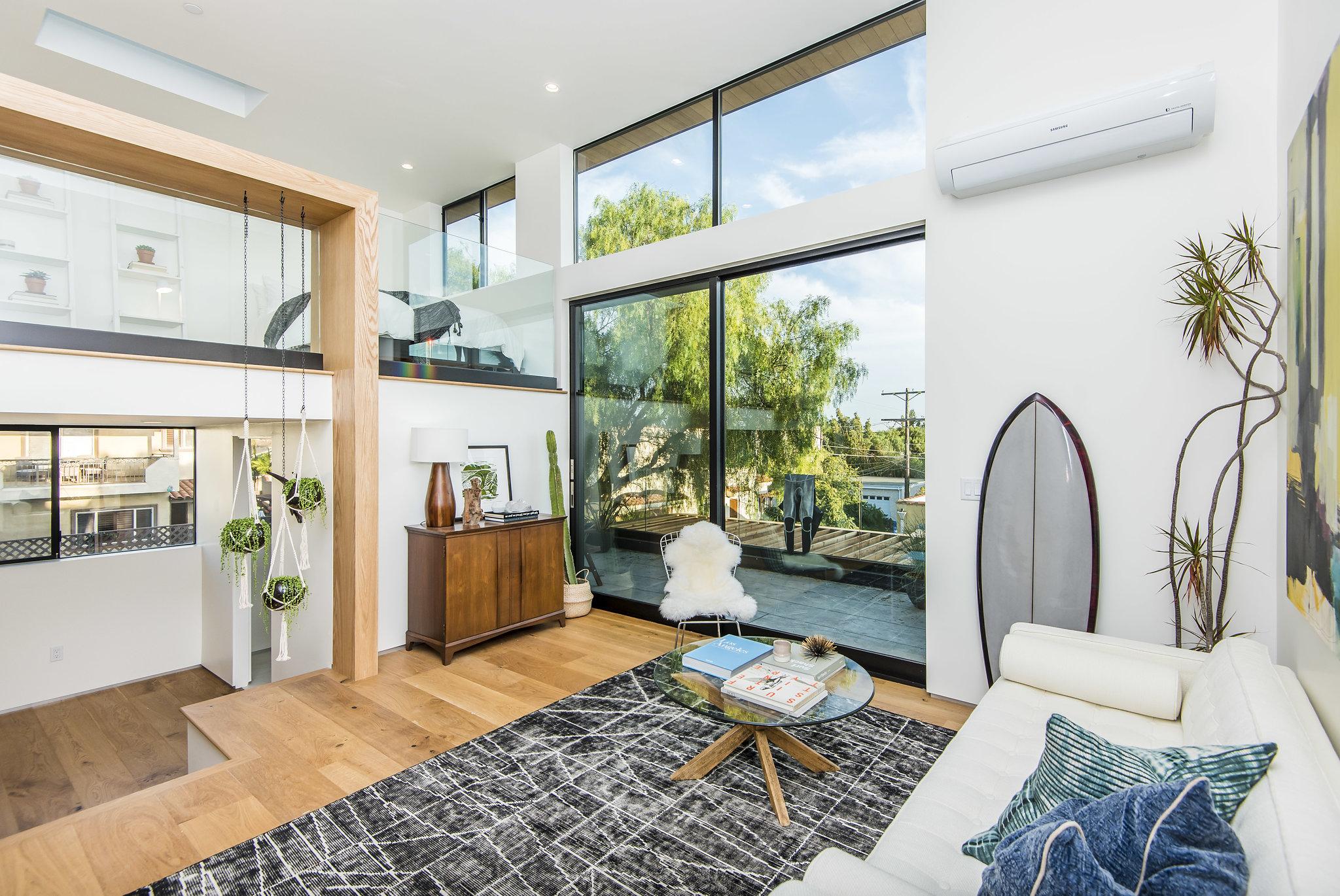 Mar Vista Modern Project