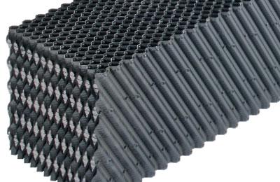 PVC COUNTERFLOW FILL