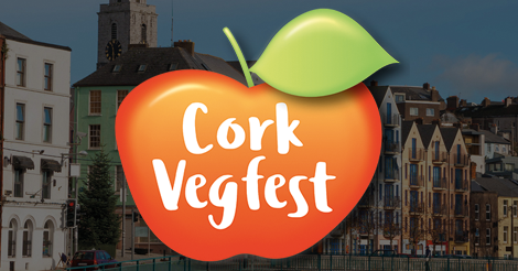 Cork Vegfest 29th April 2019 - One of our members will be speaking at this year's Cork Vegfest. Be sure to follow their website for more details. http://corkvegfest.com