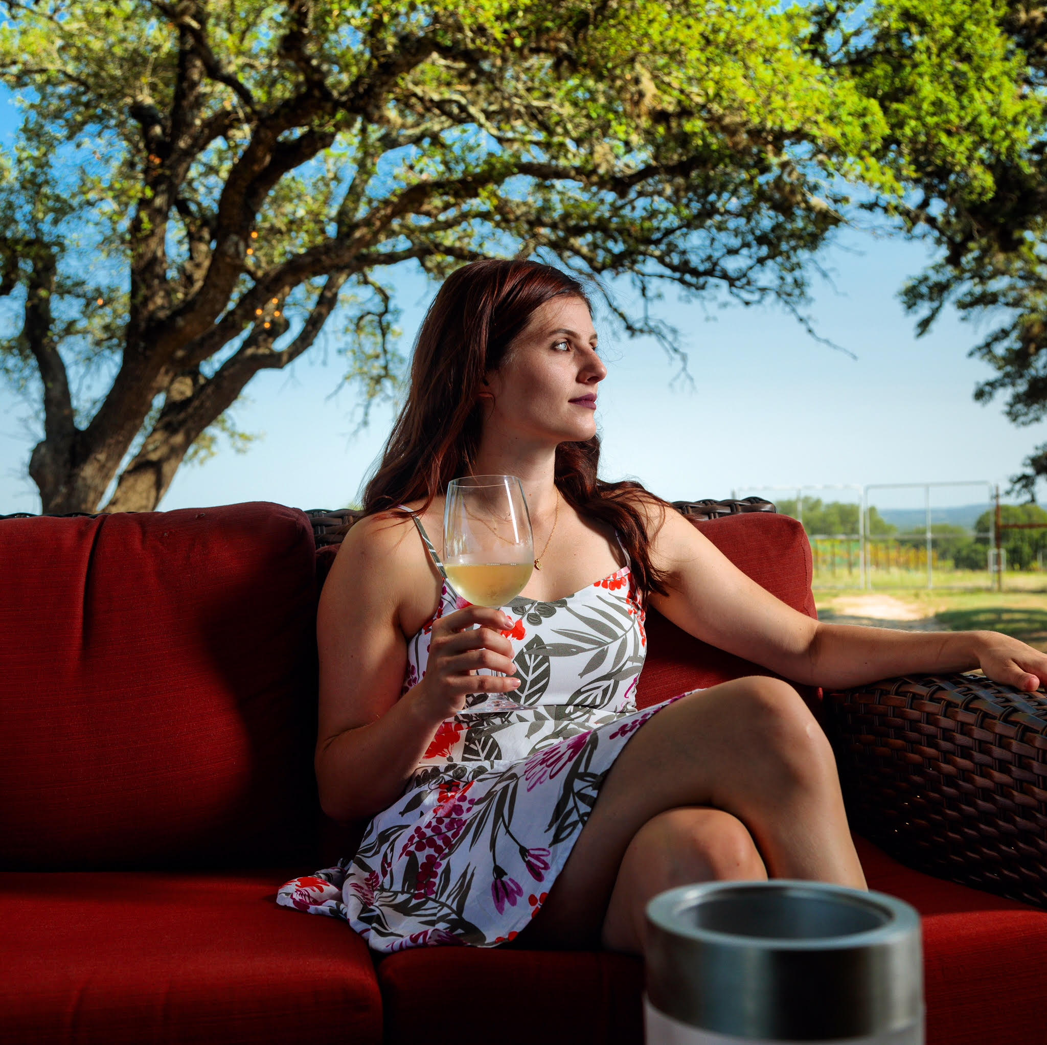 DANIELA DASUTA, 09.14.18 - Daniela is owner of Sekt Wine Consulting in Austin, TX. She is a wine educator and has recently taken a role as the Wine Studies instructor with the Culinary Institute of America. She is finishing up her WSET Diploma and will soon be preparing for the rigorous MW Certification!