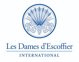 Les Dames d'Escoffier |International - Les Dames d' Escoffier International is a non-profit organization of women in the hospitality industry who are dedicated to philanthropy. We promote the work of exceptional women working in the culinary, beverage and hospitality industries, honor the women who paved the path before us, and support those to come. Comprised of a diverse group of women leaders, we strive to provide mentorship and support to members in their respective fields.