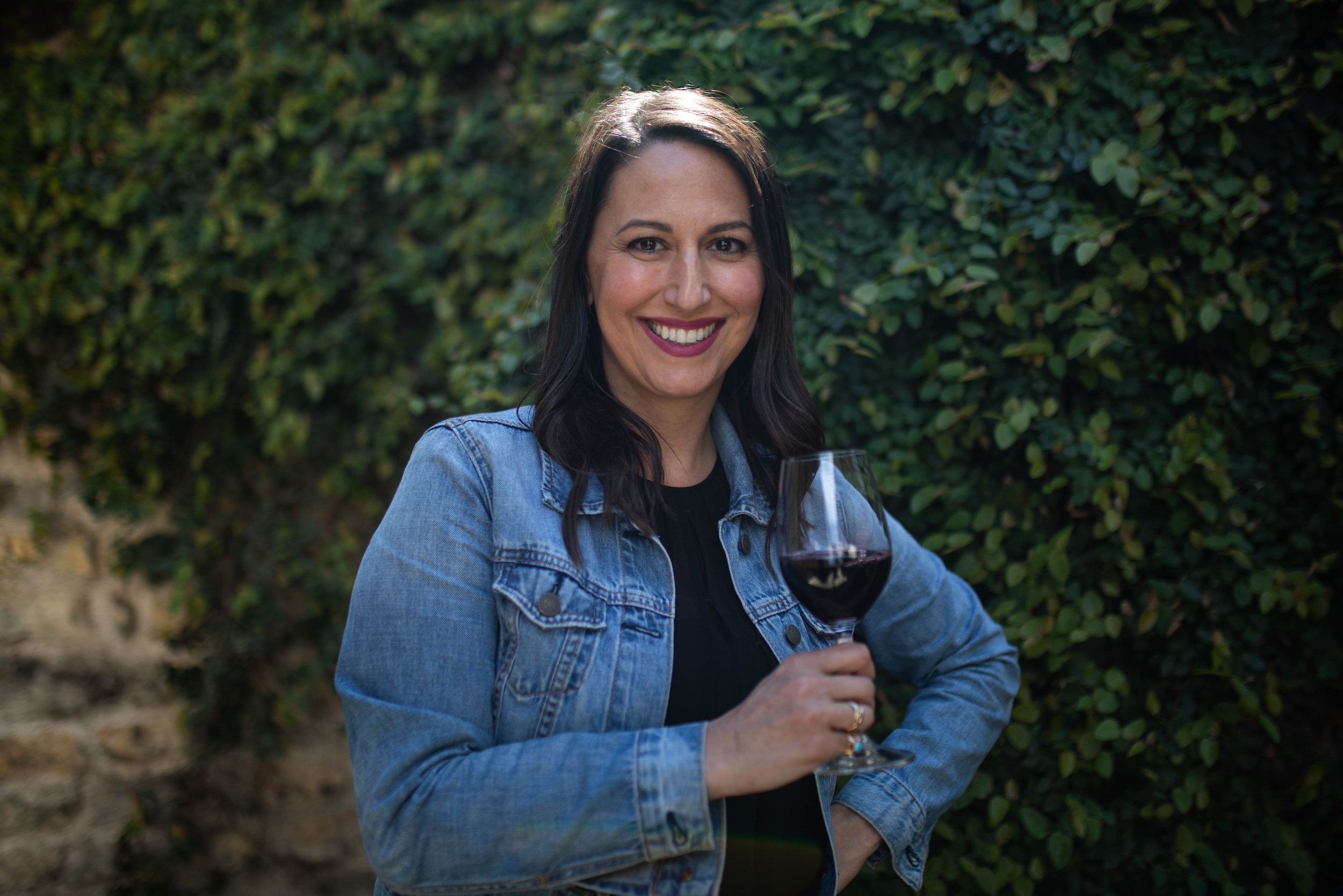 SANDRA SPALDING, 5.10.19 - Sandra Spalding oversees 93 stores as the Director of Marketing and Community for Twin Liquor's, in addition to running the company's Wine Academy.