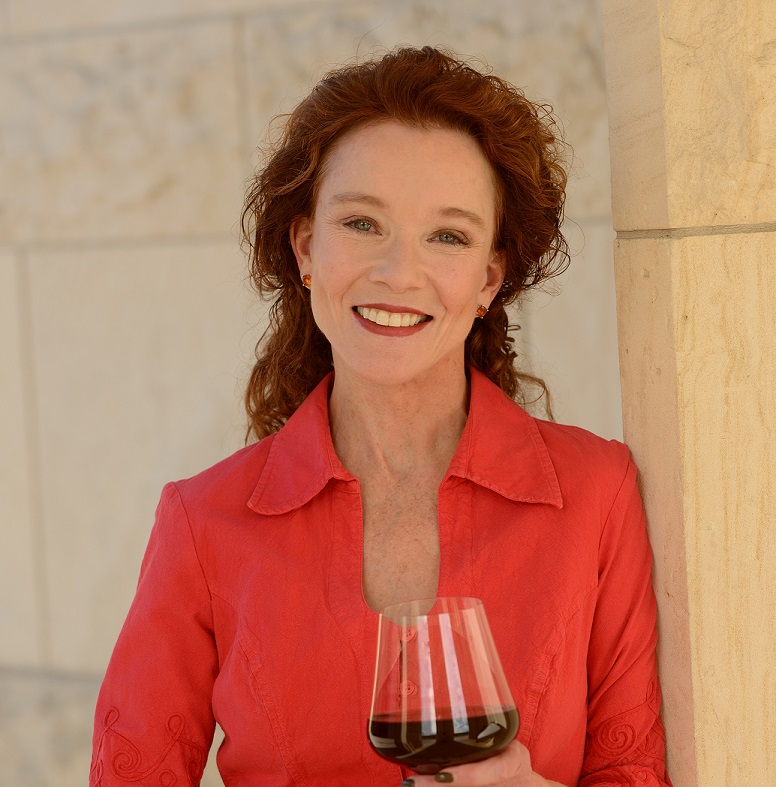 KAREN MACNEIL, 5.31.19 - Karen MacNeil is one of the greatest names in the wine industry. Having started her career more than 40 years ago, Karen's insight into the dynamics of gender equality is invaluable.