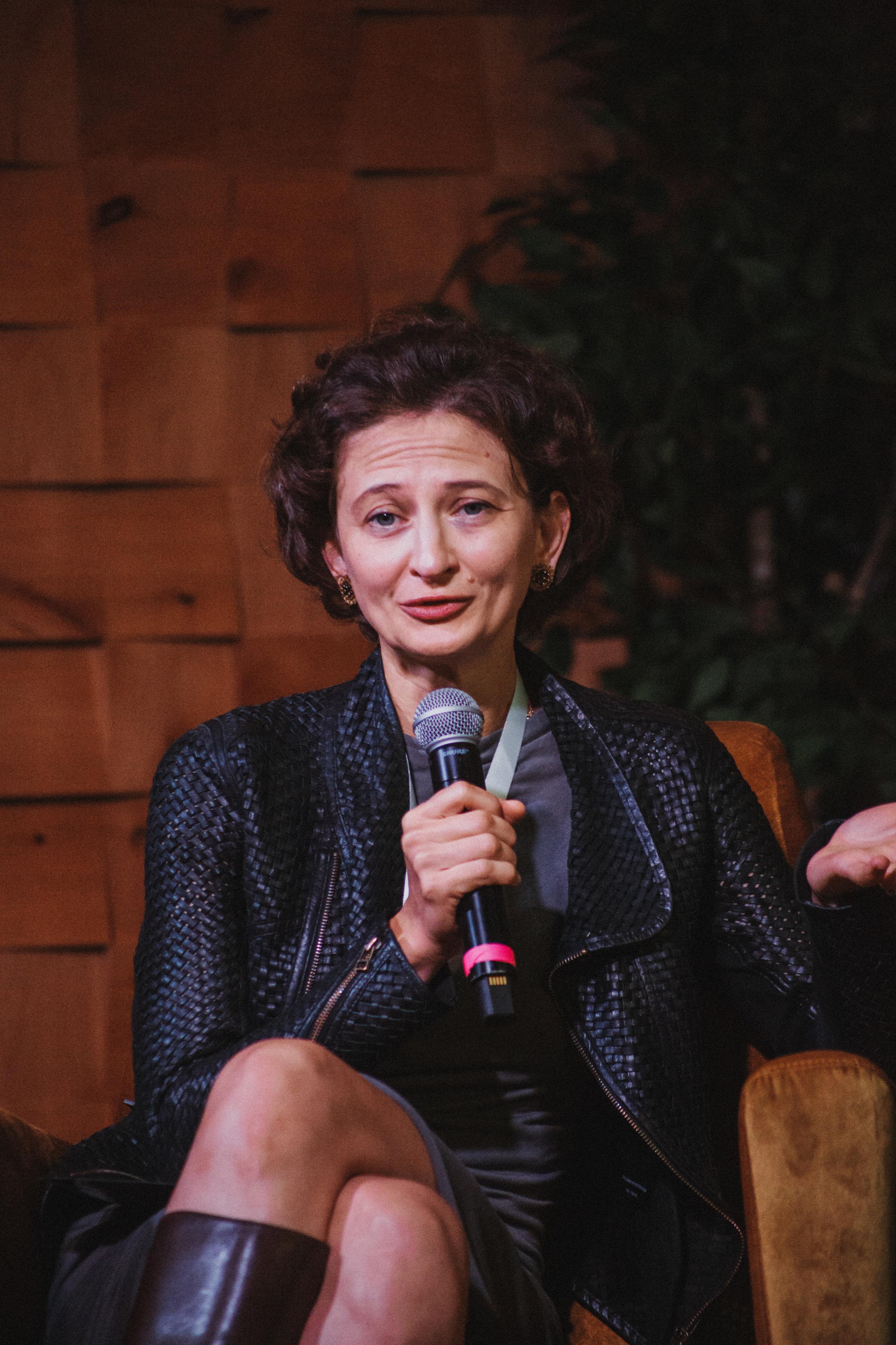Vilma Mazaite