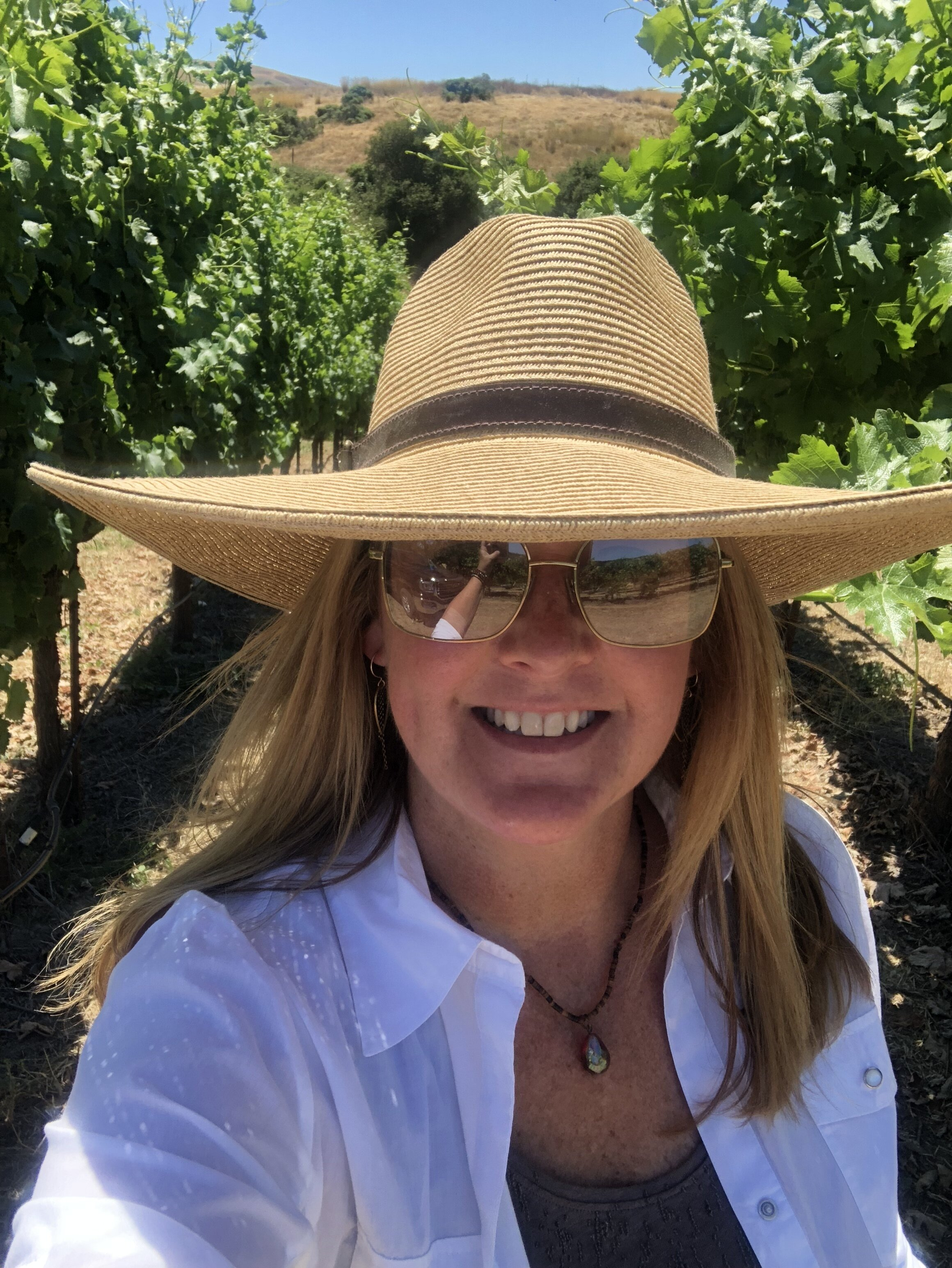 ALISON SMITH STORY, 10.11.19 - Alison is a vet in the wine industry. Today, she owns a winery, Smith Story Wine Cellars, in California with her husband Eric. Alison was a WWOW 2019 Conference speaker.